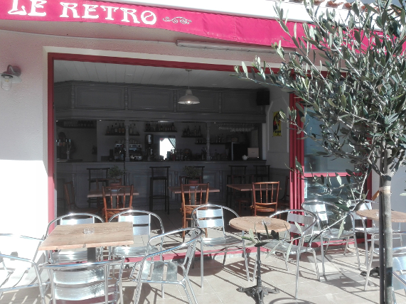 Le Rétro - Bar/Brasserie