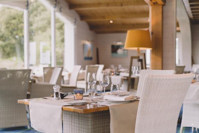 Fleur de Sel - Hôtel/Restaurant gastronomique