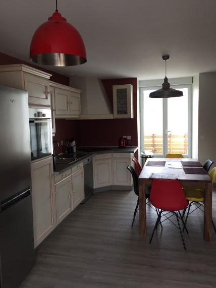 Mme oberling appartement 4 personnes - Galerie du port noirmoutier ...